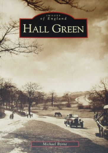 Hall Green, by Michael Byrne